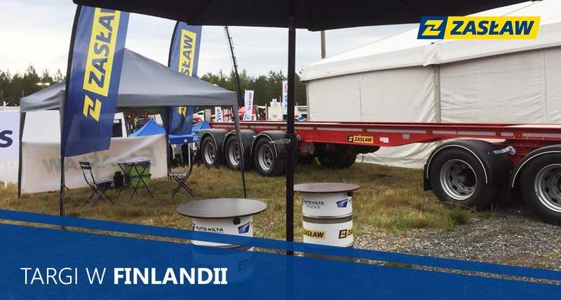 Targi w Finlandii